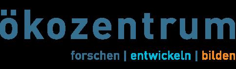 Logo ökozentrum